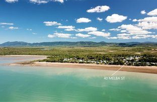 Picture of 40 Melba Street, Armstrong Beach QLD 4737