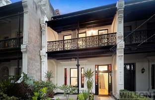 Picture of 18 Park Street, St Kilda West VIC 3182