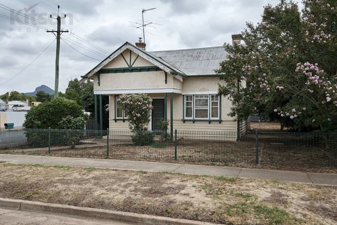 Picture of 2 Day Street, THE ROCK NSW 2655