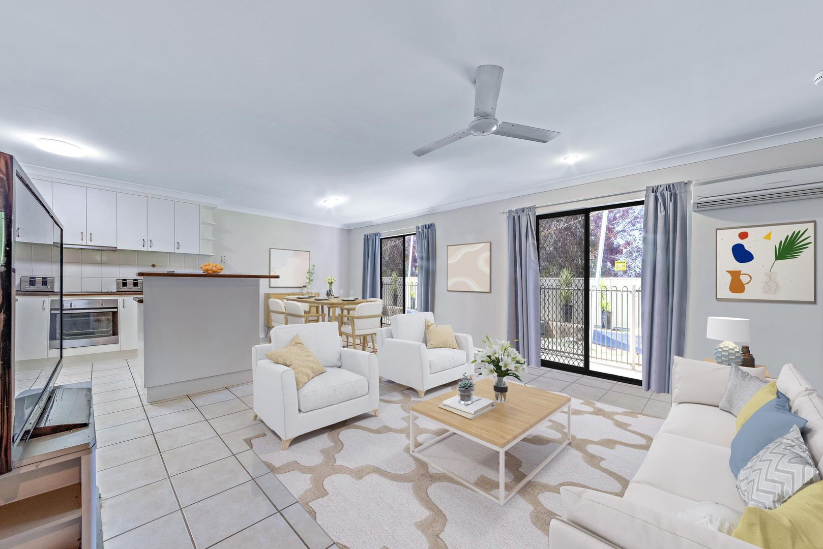 2/22 Banksia Court, Cannonvale QLD 4802, Image 0