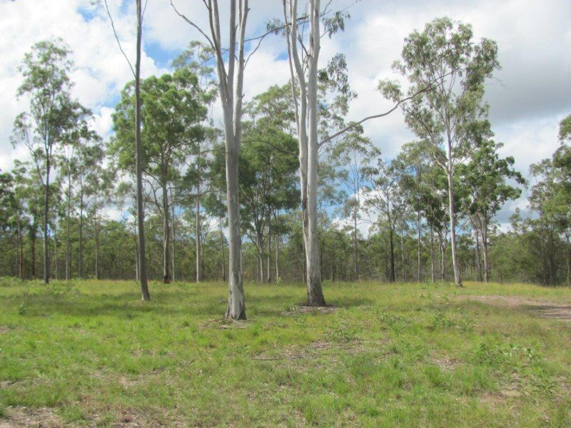 Lot 1 Coast Road, Baffle Creek QLD 4674, Image 1