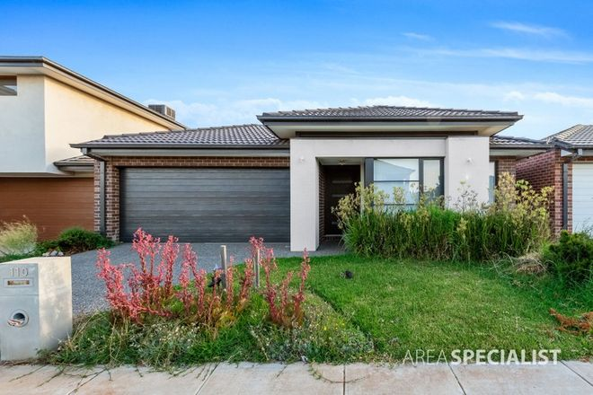 Picture of 110 Pioneer Drive, AINTREE VIC 3336