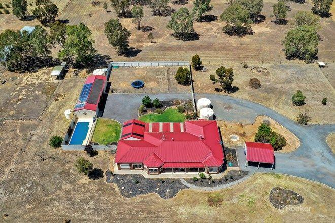 Picture of 5 Karapas Court, LEWISTON SA 5501
