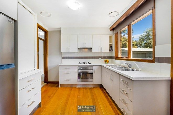 Picture of 15 Longbourne Avenue, NOTTING HILL VIC 3168
