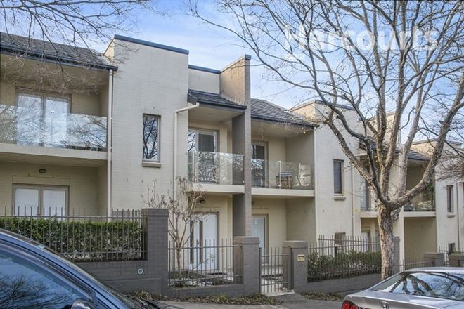 Picture of 16 Parc Guell Drive, CAMPBELLTOWN NSW 2560