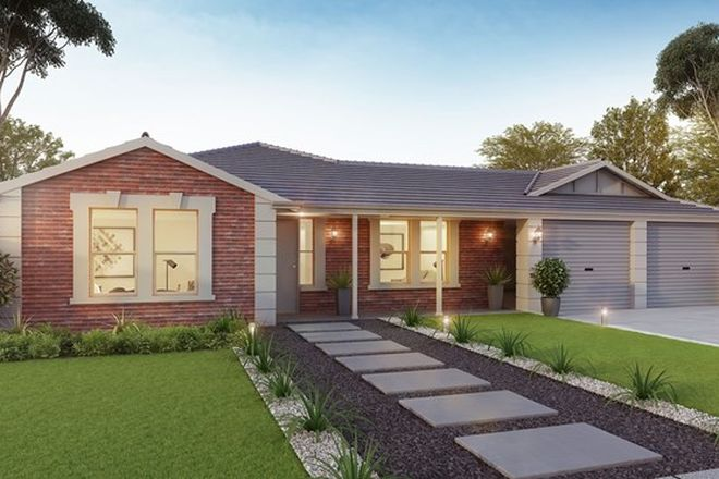 Picture of Lot 167 Heppner Drive, NURIOOTPA SA 5355