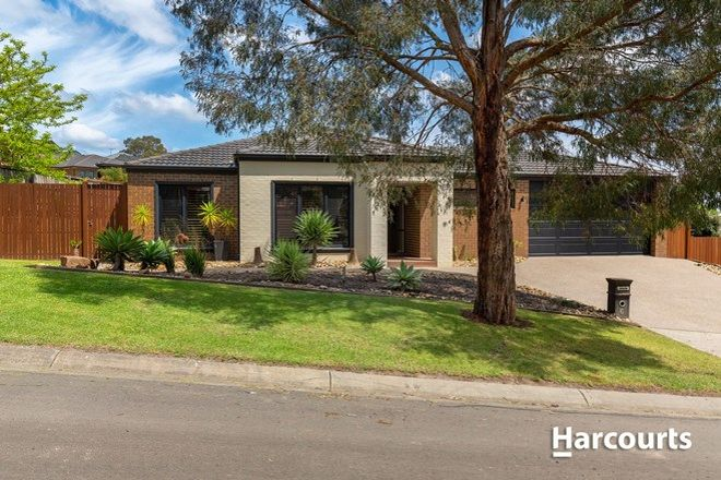Picture of 6 Isobel Parade, BEACONSFIELD VIC 3807