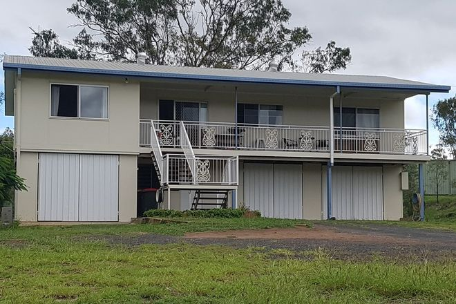 Picture of 87 Quarry Street, SPRINGSURE QLD 4722