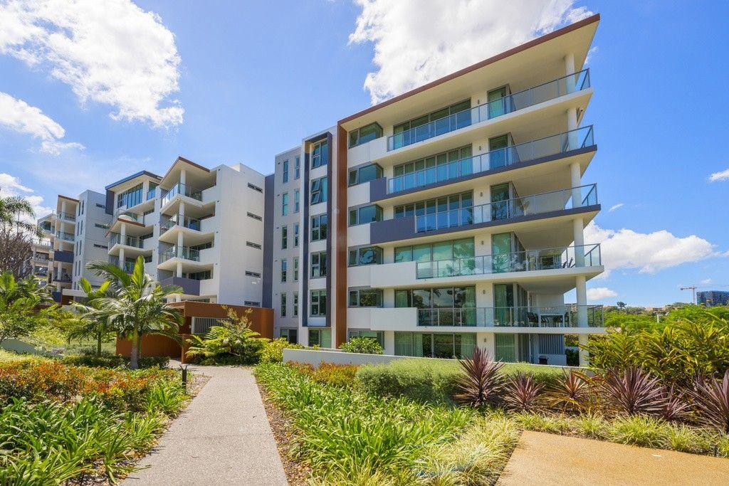 2404/25 Anderson Street, Kangaroo Point QLD 4169, Image 0