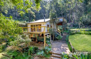 Picture of 252 Settlers Rd, Lower Macdonald NSW 2775