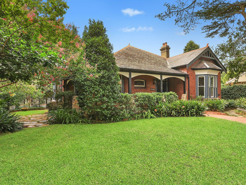 11 Robinson Street, Chatswood NSW 2067, Image 1