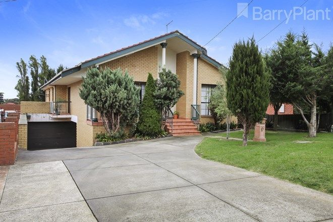 Picture of 35 Eyre Street, WESTMEADOWS VIC 3049