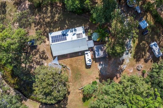 Picture of 363-371 Steele Road, LOGAN VILLAGE QLD 4207