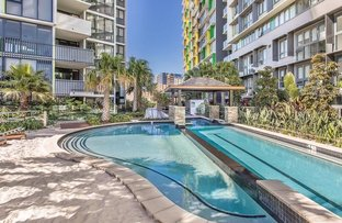 Picture of 1707/338 Water Street, Fortitude Valley QLD 4006