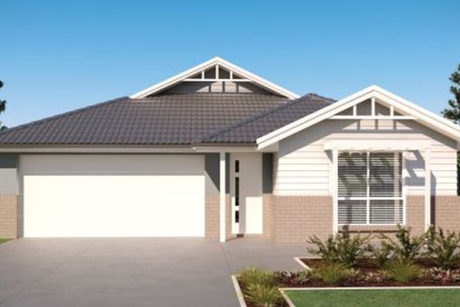 Picture of Lot 3214 Kavanagh Street, GOULBURN NSW 2580