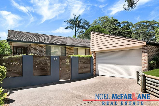 Picture of 42 Charles Street, CARDIFF NSW 2285