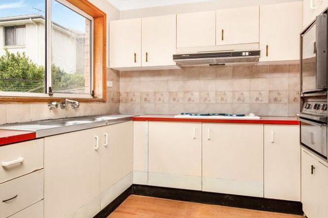 Picture of 5/52 Parkhill Avenue, LEUMEAH NSW 2560