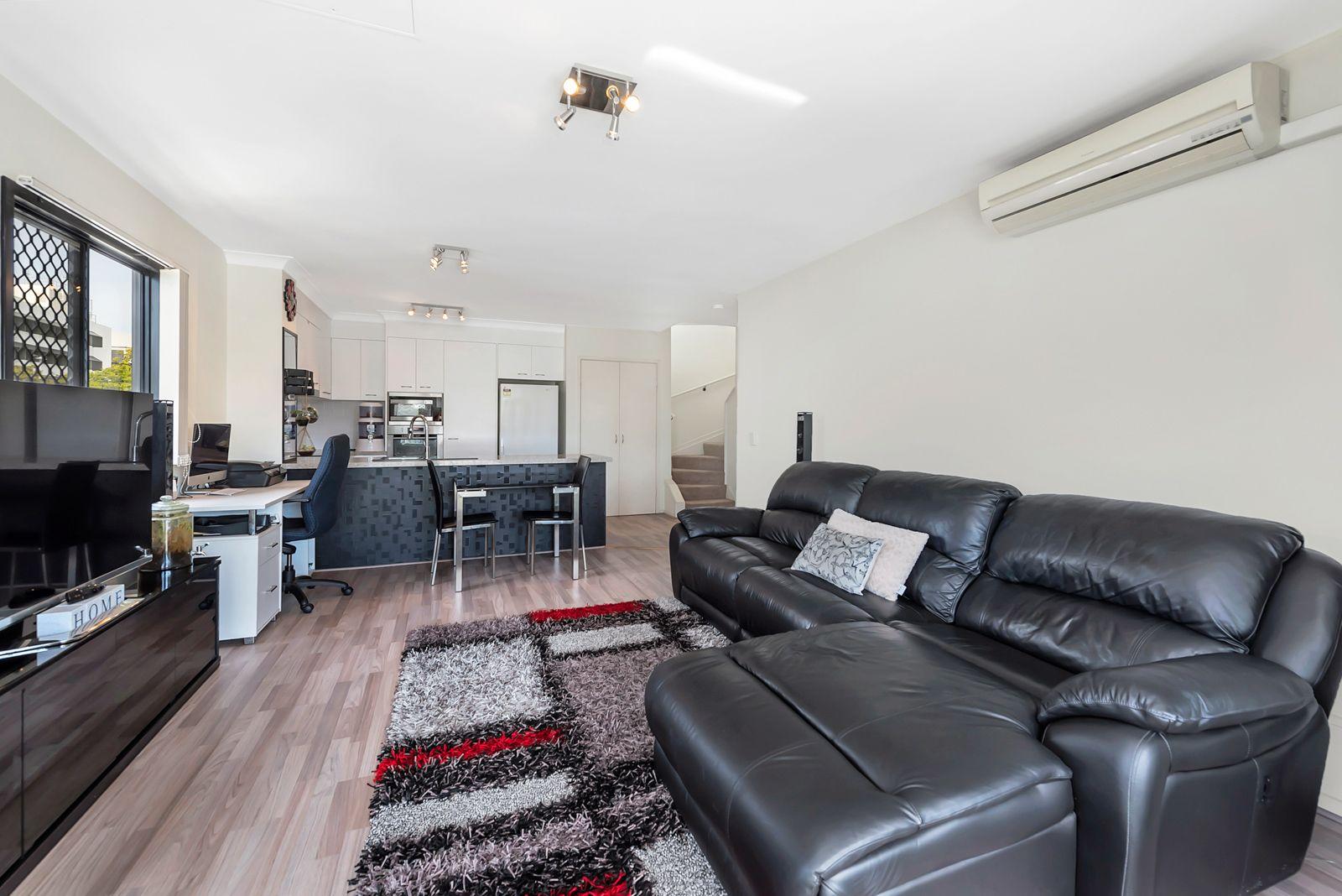 40/60 Sherwood  Road, Toowong QLD 4066, Image 1