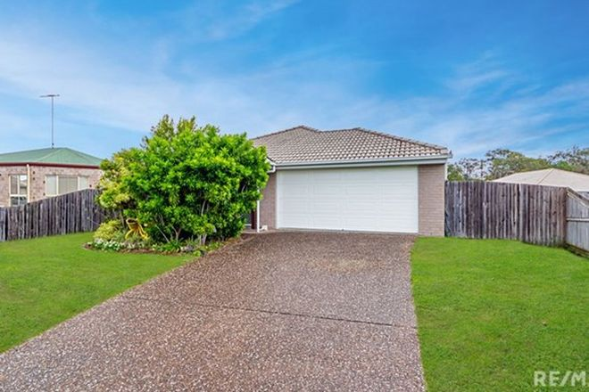Picture of 27 Jones Court, CABOOLTURE QLD 4510