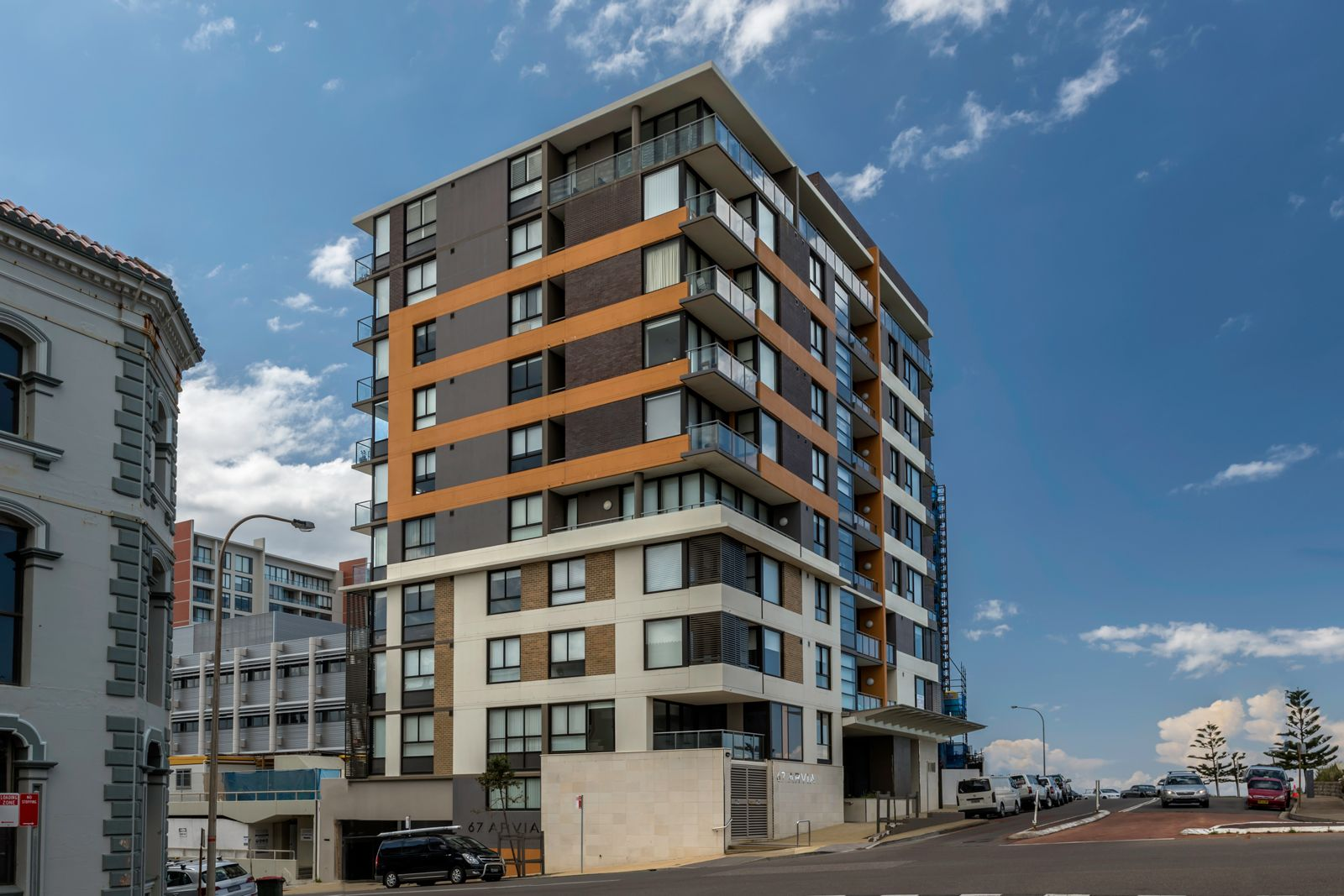 609/67 Watt Street, Newcastle NSW 2300, Image 0