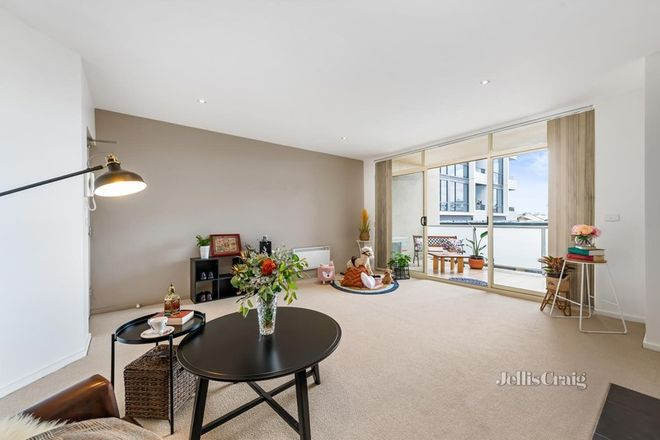 Picture of 1/337 Sydney Road, BRUNSWICK VIC 3056