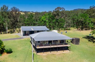 Picture of 308 Whelan Road, Bollier QLD 4570