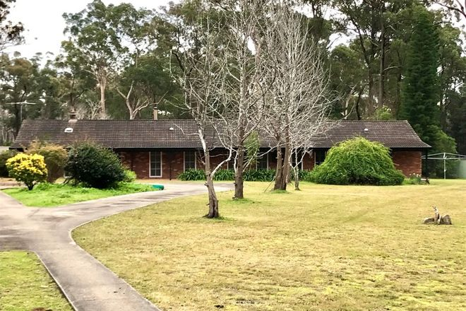 Picture of 41 Hansens  Road, MINTO HEIGHTS NSW 2566