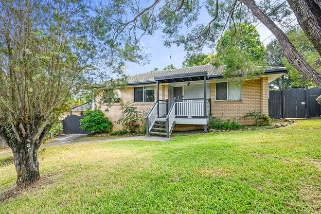 Picture of 4 Kennedy Street, ROCHEDALE SOUTH QLD 4123