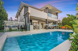 Picture of 23 Pearl Beach Drive, Helensvale QLD 4212
