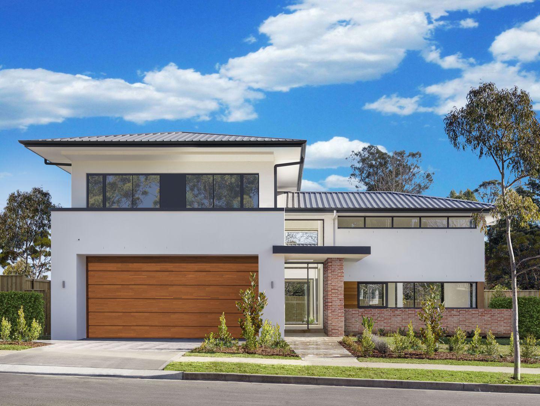 Lot 410  St Columbans Green , Turramurra NSW 2074, Image 0