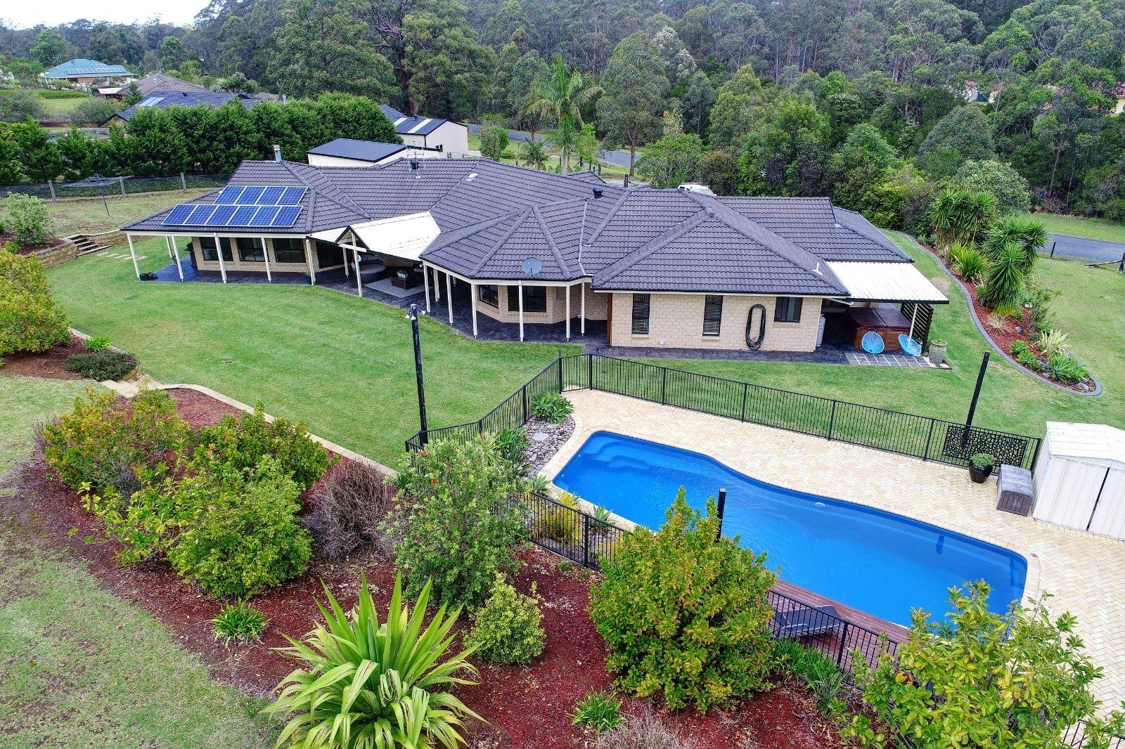 358 Highlands Drive, Failford NSW 2430, Image 1