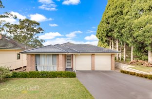 Picture of 43 Winbourne Road, Hazelbrook NSW 2779