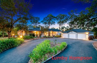 Picture of 7 Strath Place, Kenthurst NSW 2156