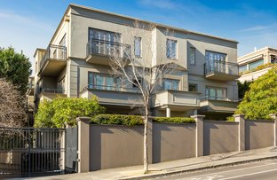 Picture of 5/122 Anderson Street, South Yarra VIC 3141