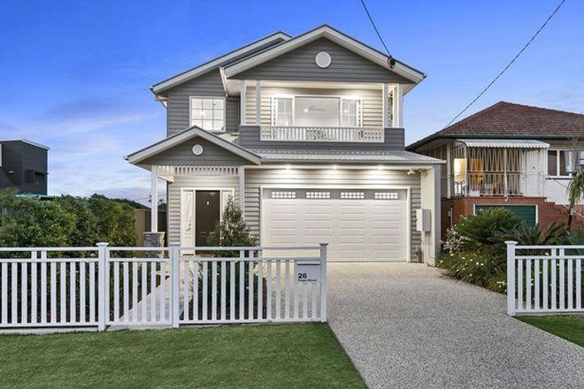 Picture of 26 Fingal Street, TARRAGINDI QLD 4121