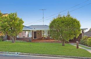 Picture of 20 Sarah Crescent, Baulkham Hills NSW 2153