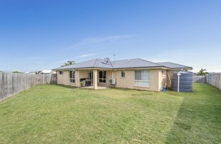 Picture of 21 Wedgeleaf Place, Kalkie QLD 4670