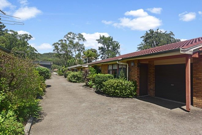 Picture of 5/14 Compton Street, NORTH GOSFORD NSW 2250