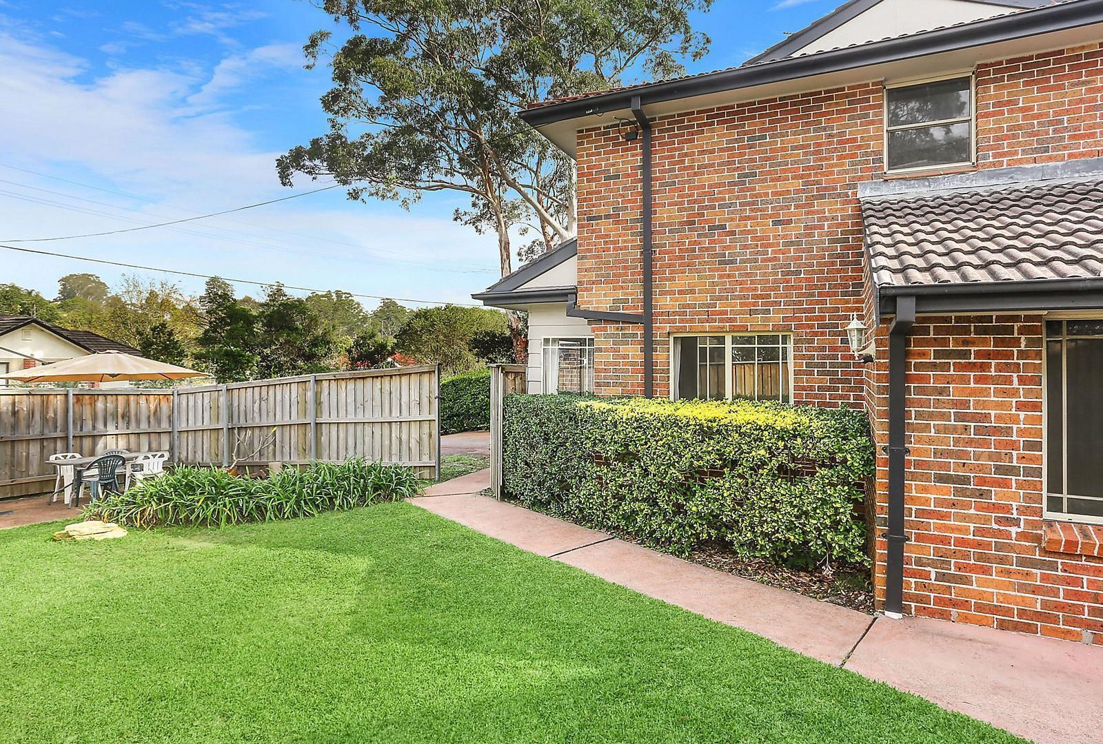 1/12 Webb Avenue, Hornsby NSW 2077, Image 2