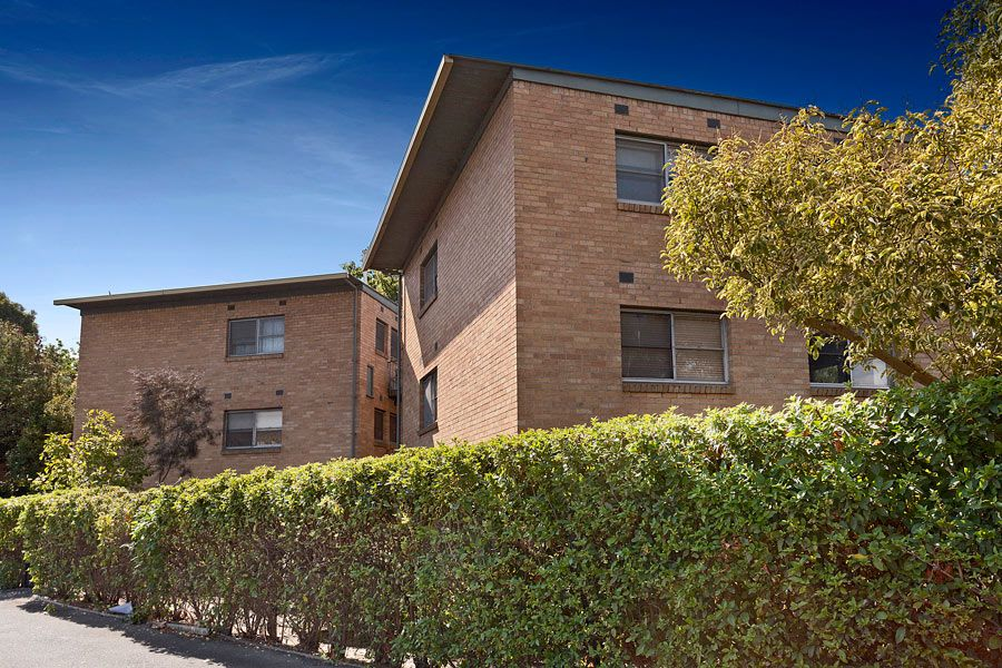 A22/100 Arden Street, North Melbourne VIC 3051, Image 0
