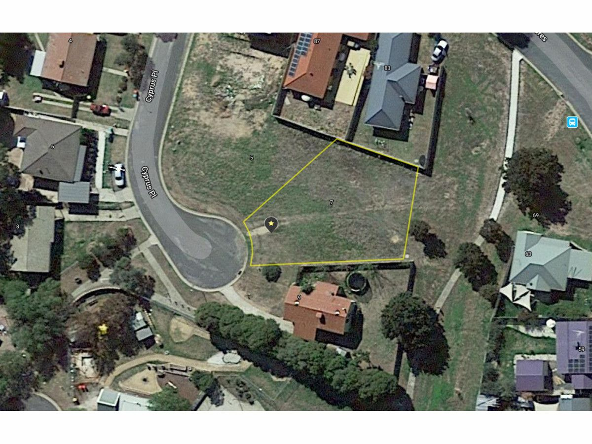 7 Cyprus Place, West Albury NSW 2640, Image 0