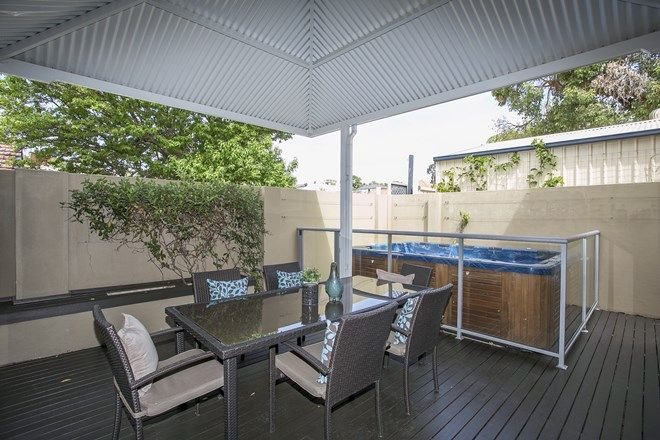 Picture of 27 Scaddan Street, WEMBLEY WA 6014