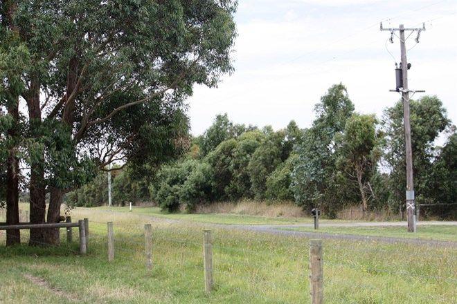 Picture of 50 Roseneath Road, PURNIM VIC 3278