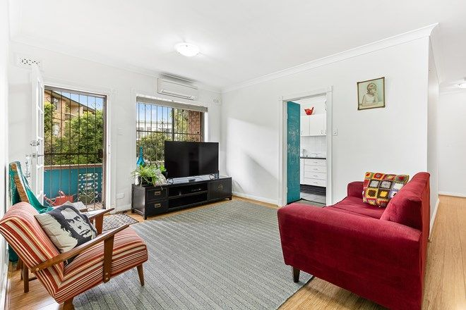 Picture of 8/512-514 New Canterbury Road, DULWICH HILL NSW 2203