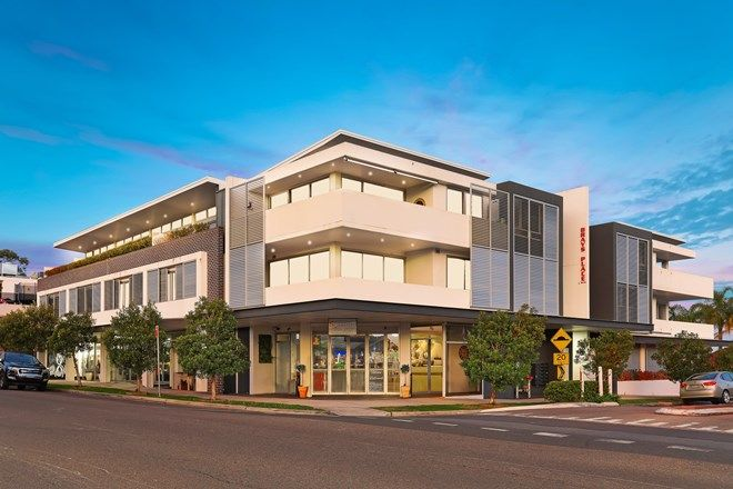 Picture of 14/67 Frederick Street, CONCORD NSW 2137