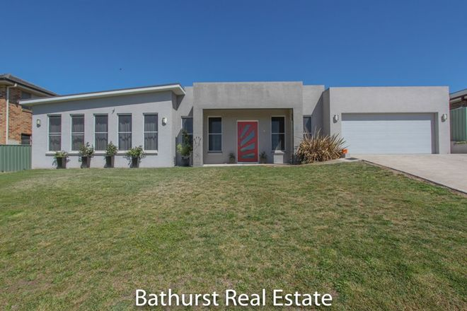 21 Colonial Circuit, BATHURST NSW 2795