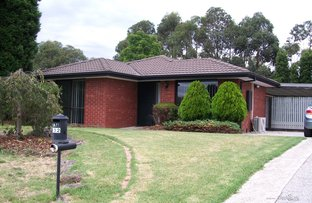 Picture of 132 Waradgery Drive, Rowville VIC 3178