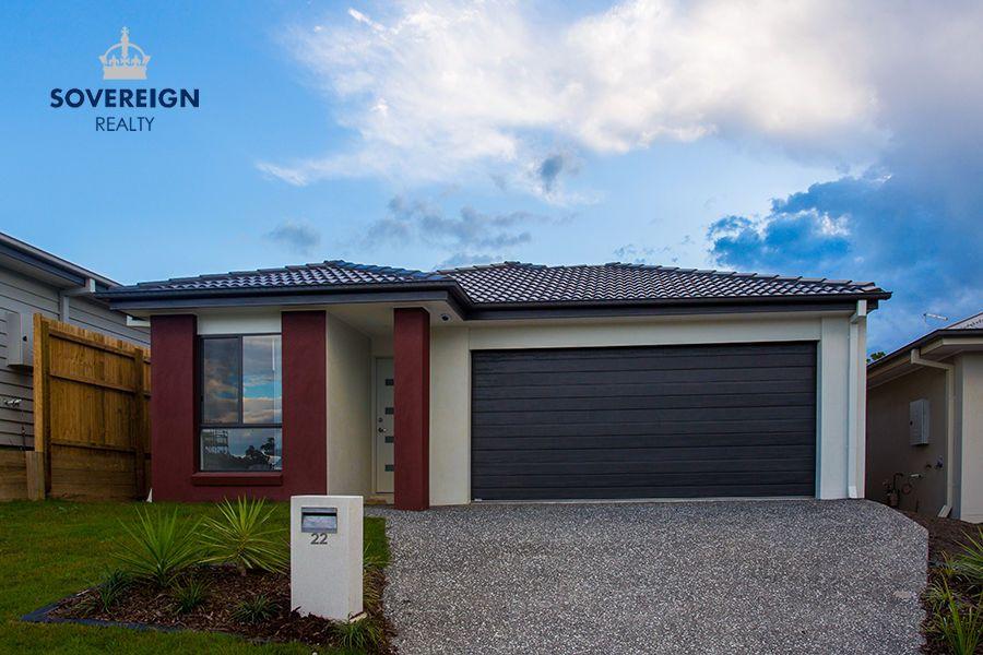 24 Wild Kaiser Road, Coomera QLD 4209, Image 0
