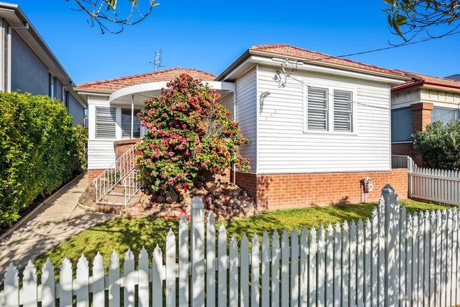 Picture of 143 Young Road, LAMBTON NSW 2299