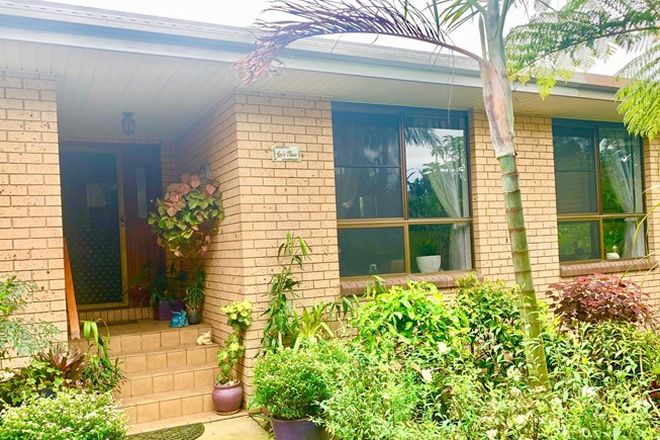 Picture of 162 Hills Road, TE KOWAI QLD 4740